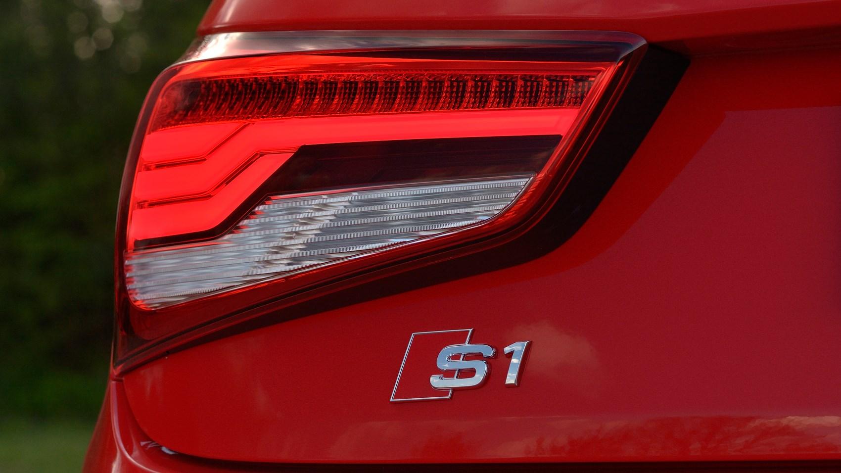 Audi S1 Sportback (2018) review: a little rotter | CAR Magazine
