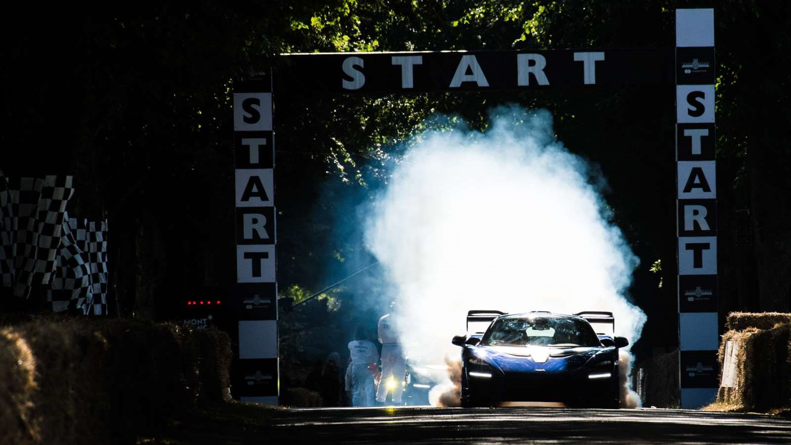 Morgan Hill Honda >> Goodwood Festival of Speed 2019: dates, preview, tickets ...