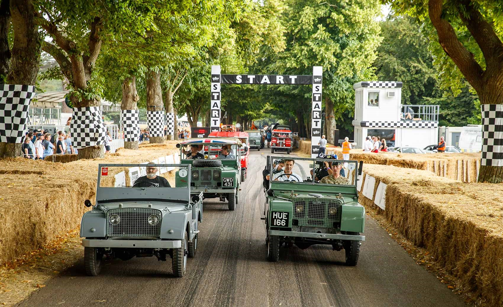 Festival Of Speed >> Goodwood Festival Of Speed 2019 Dates Preview Tickets
