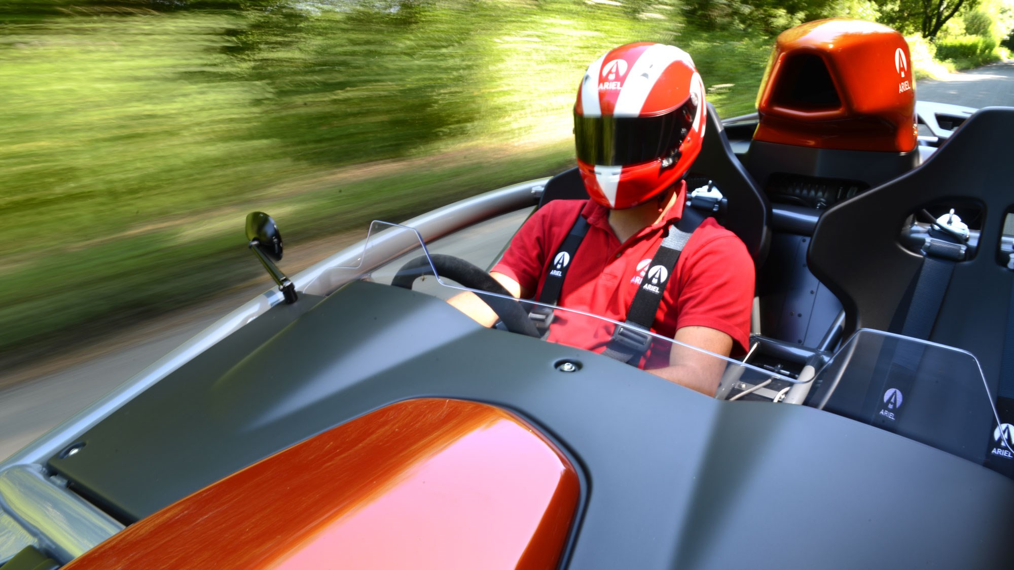 New Ariel Atom 4 unveiled with 320bhp