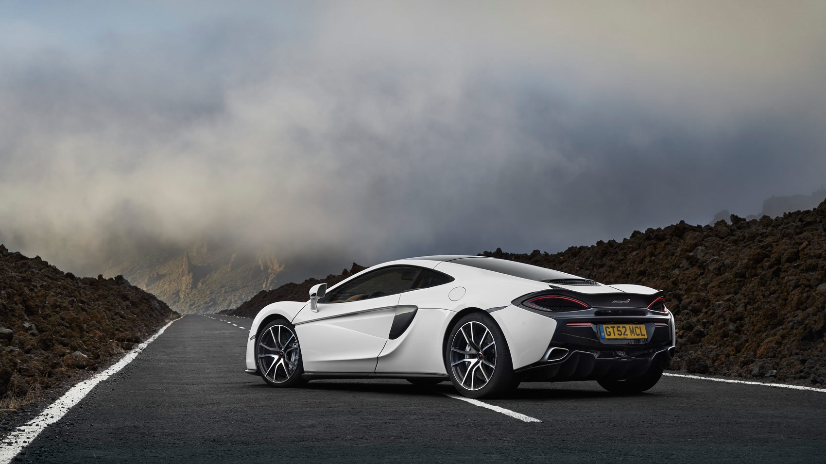 Mclaren 570gt Sport Pack 2018 Review Pack S The One Car Magazine