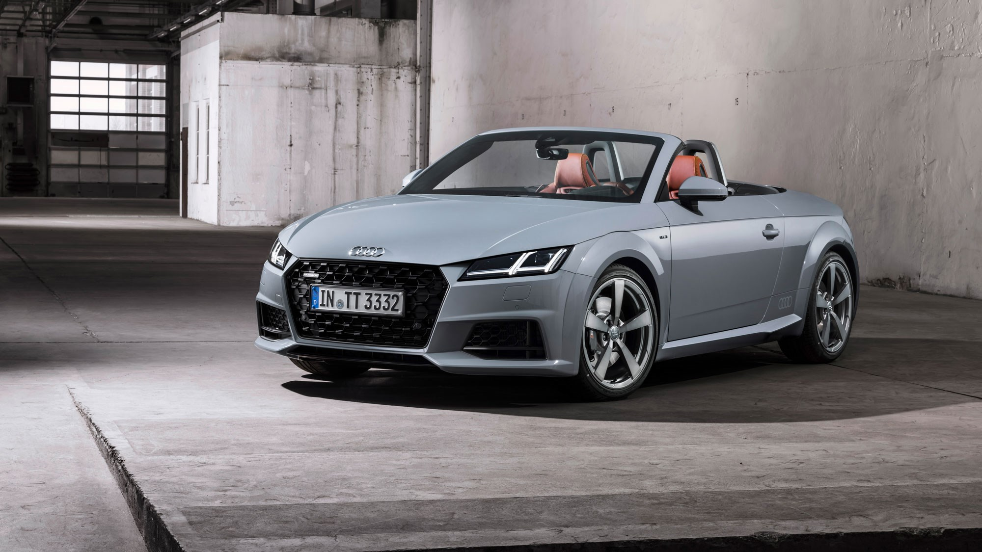 new 2019 audi tt revealed new engines design and tech car magazine. Black Bedroom Furniture Sets. Home Design Ideas