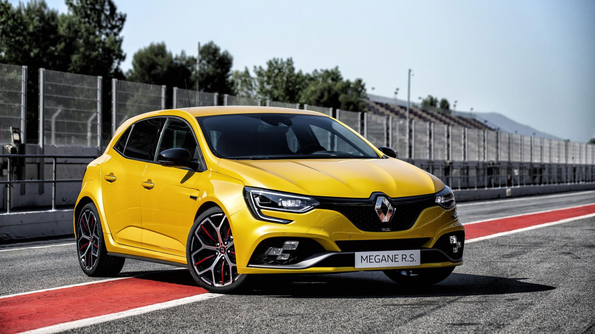 Renault Megane Rs Everything You Need To Know Car Magazine