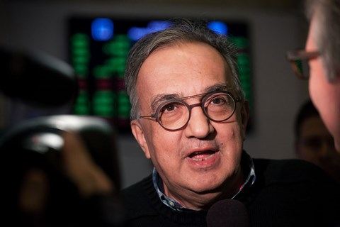 Sergio Marchionne: obituary by CAR magazine