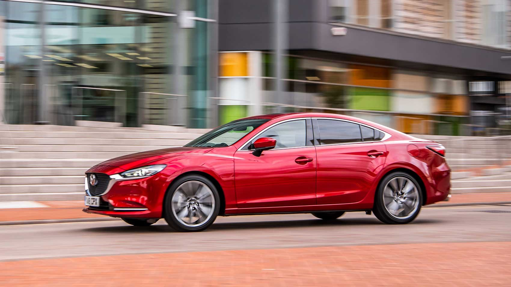 mazda 6 hatchback reviews