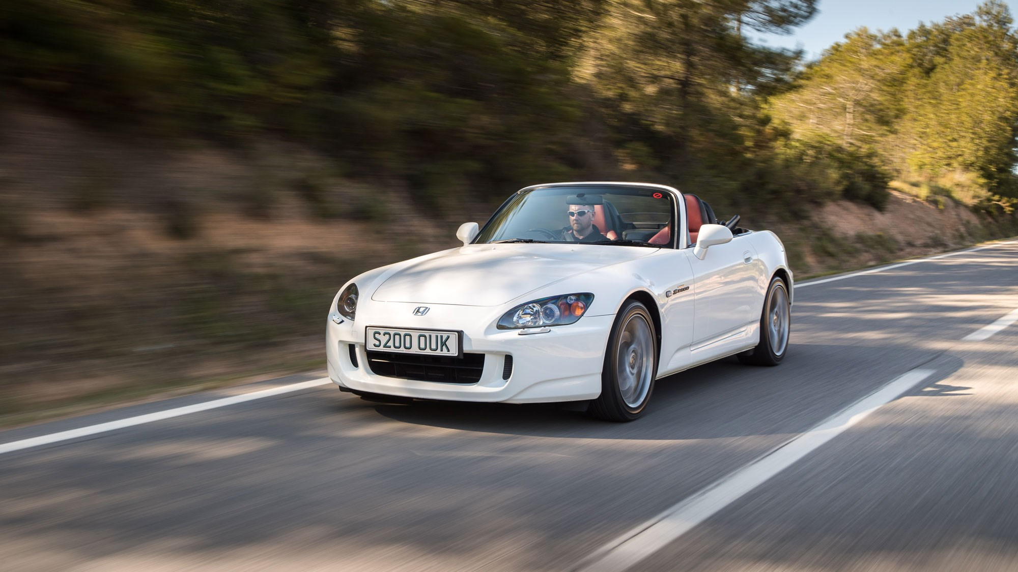 Driving The Clics Revaholic Honda S2000