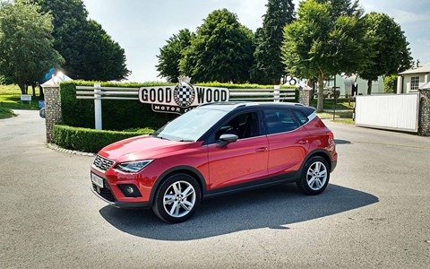 Seat Arona: specs, prices and running costs in our long-term test review