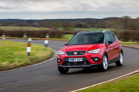 Seat Arona long-term test review