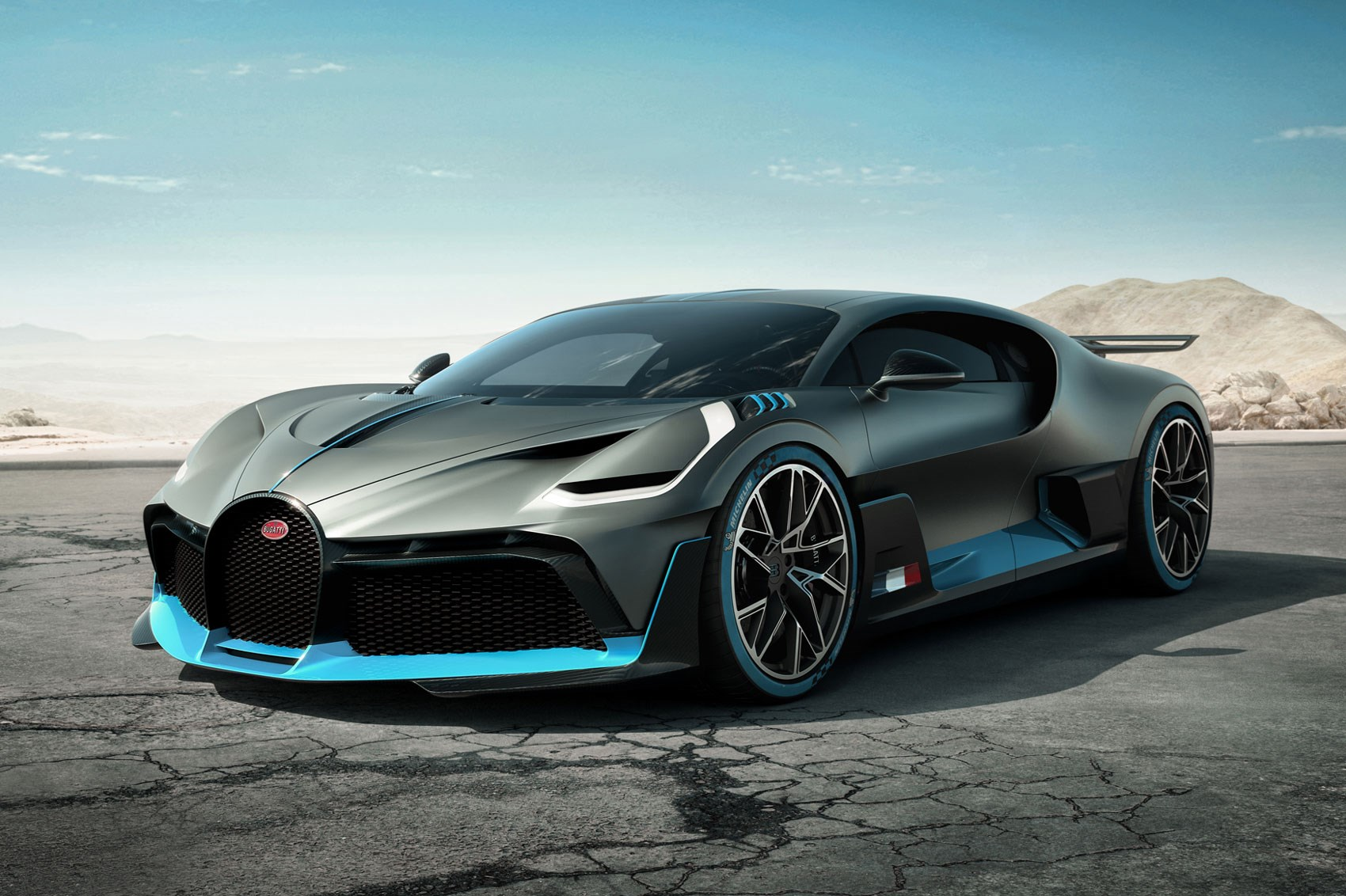 Bugatti Divo The Hypercar Made For Bends Car Magazine