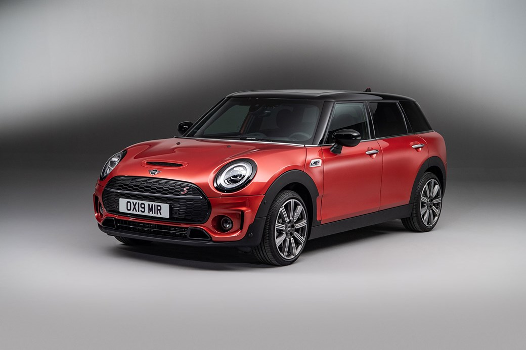 Mini Clubman Price Specs And Info Car Magazine