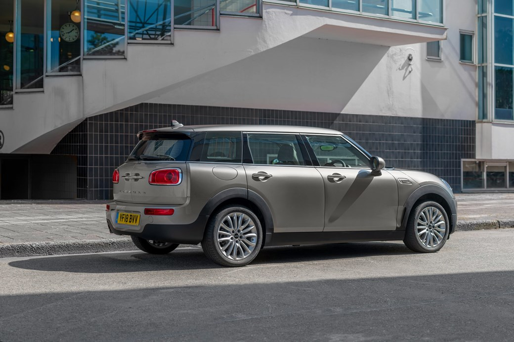 Mini Cooper Sd 2014 104gkm Co2 With 0 62mph In 72sec Car Magazine