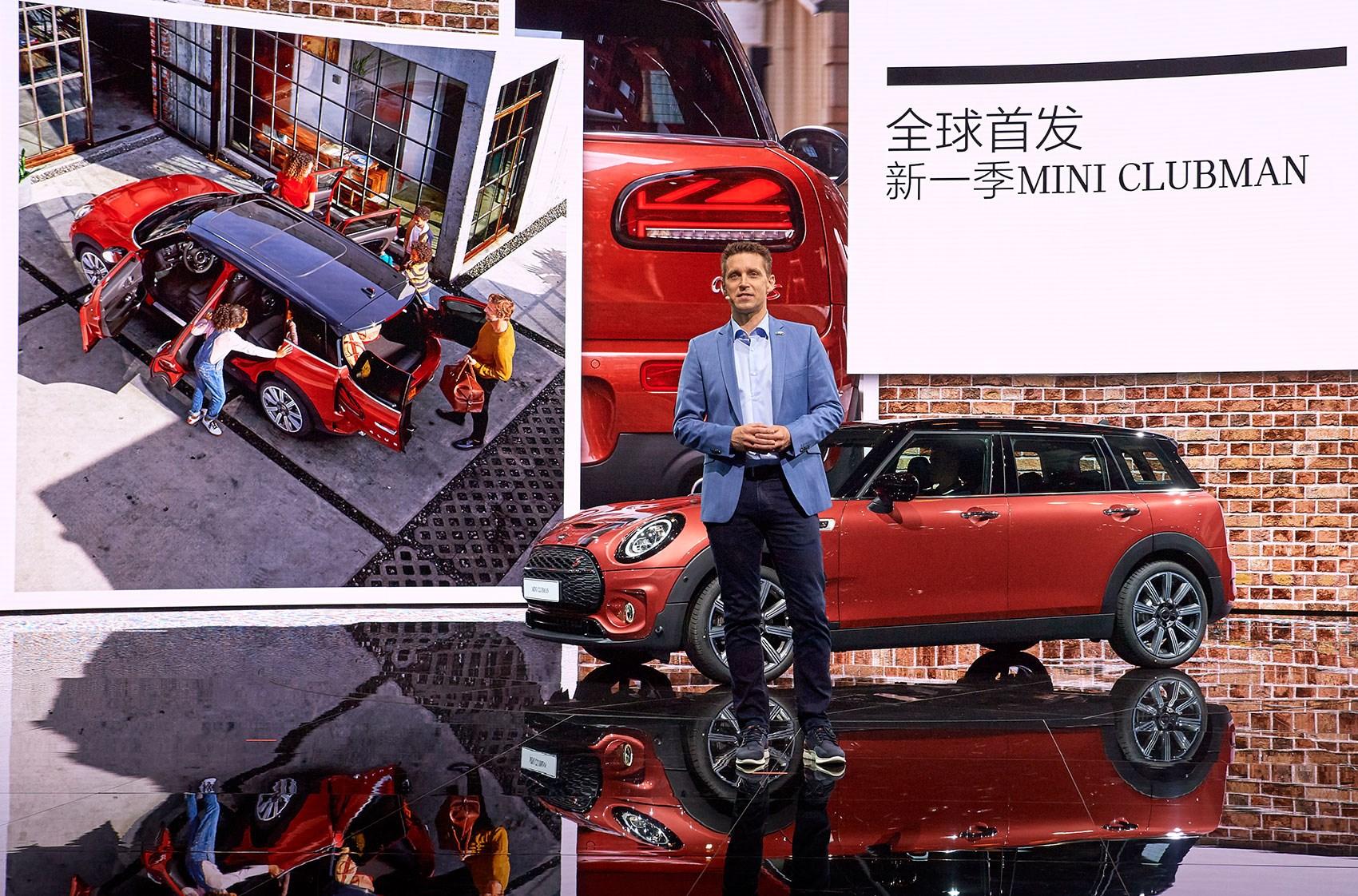 Mini Clubman Price Specs And Info Car Magazine