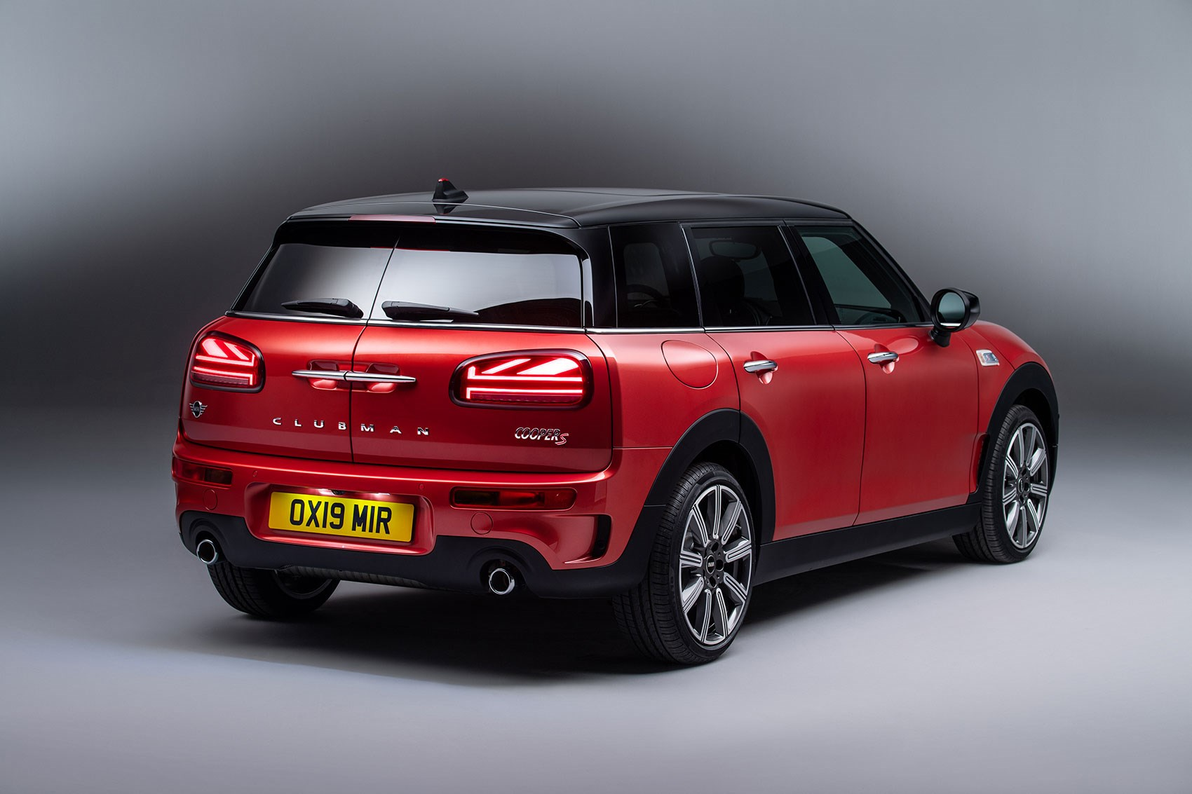 Mini Clubman: Price, Specs And Info