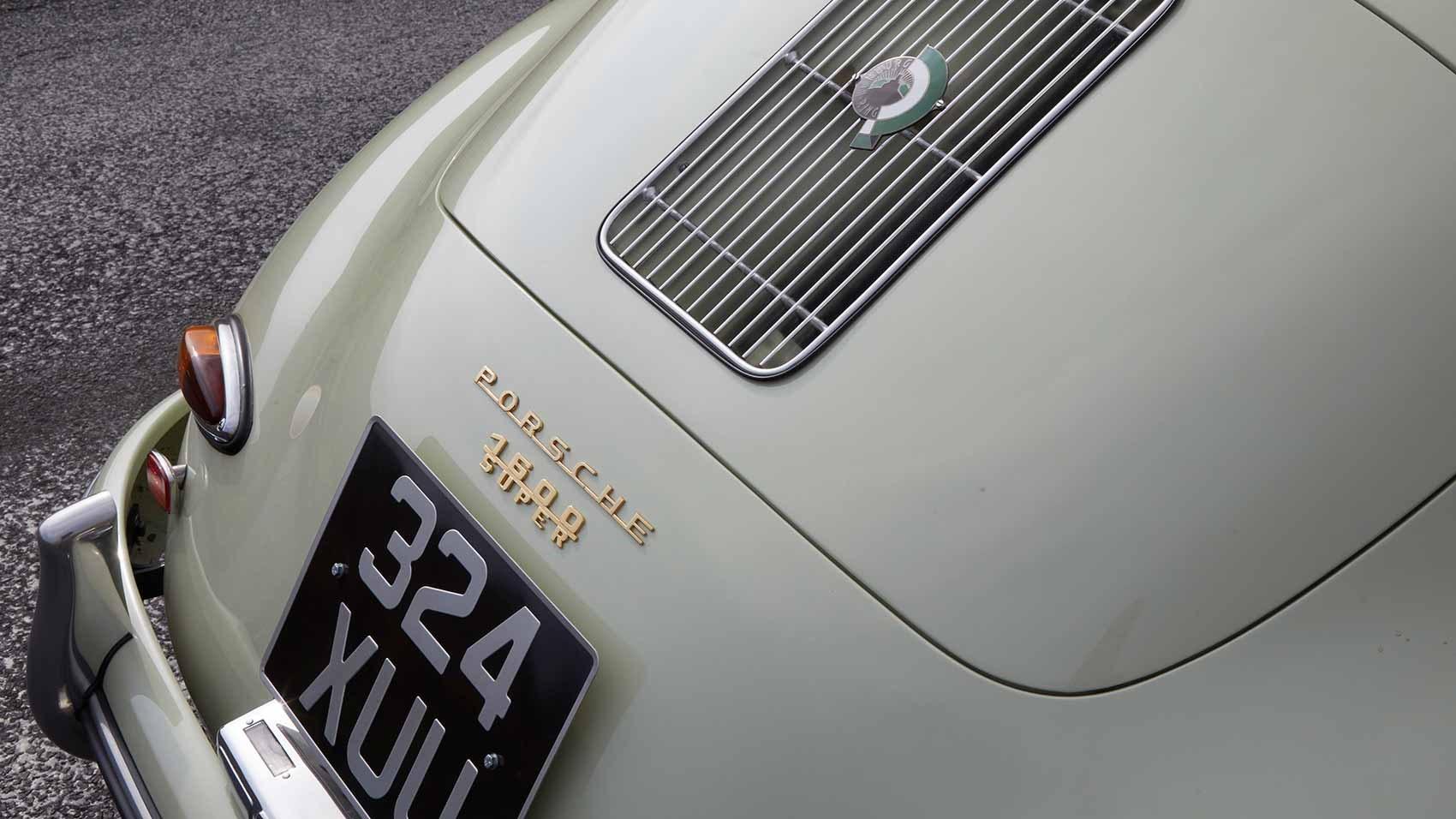 Porsche 356 Review Car Magazine