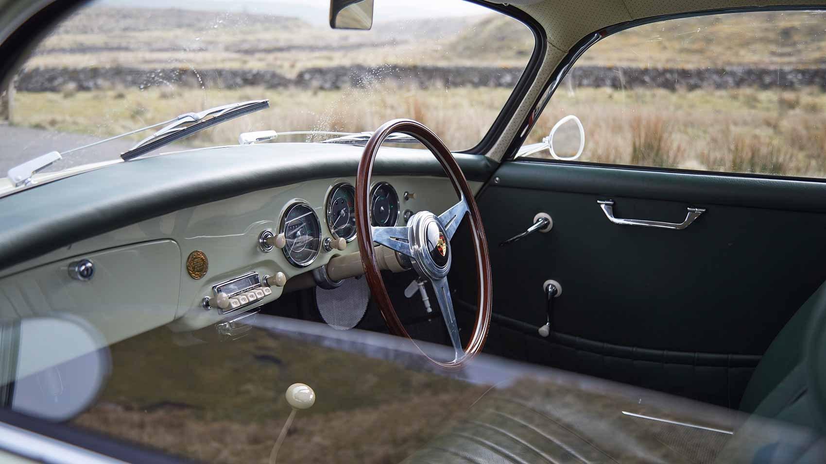 356 Porsche For Sale >> Porsche 356 review   CAR Magazine