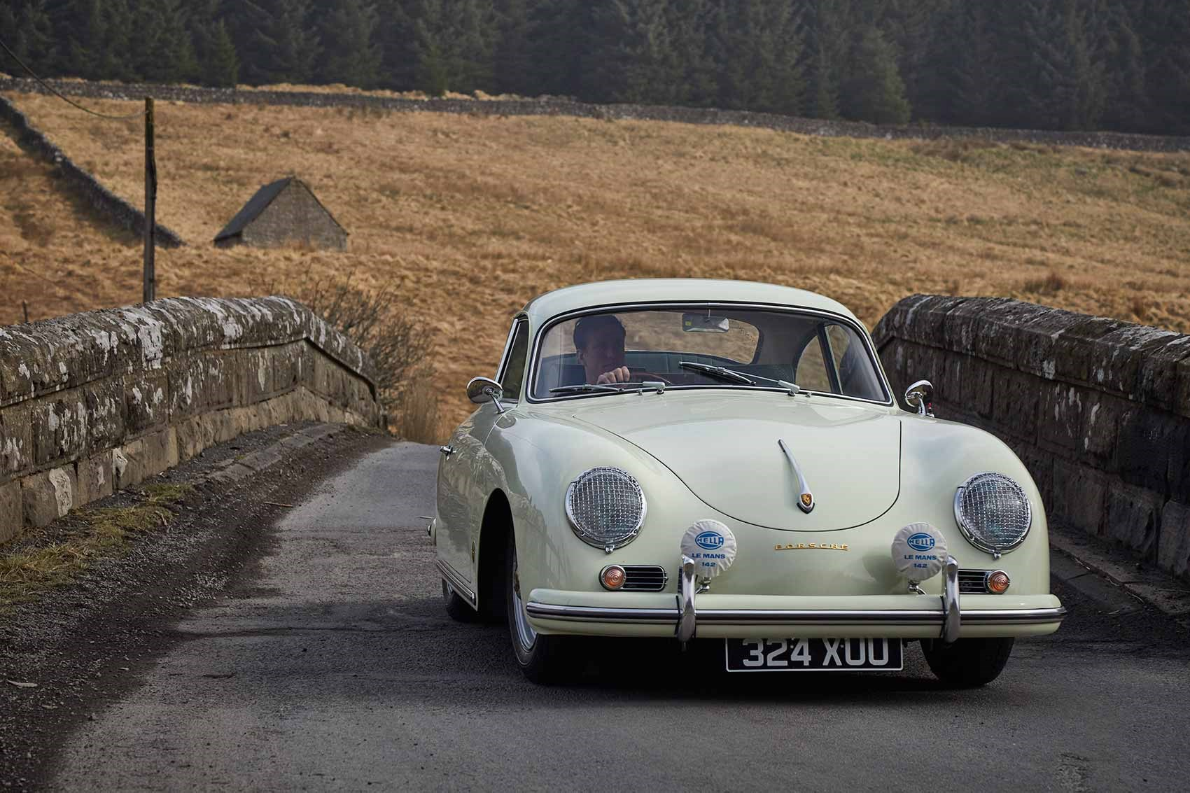 Porsche 356 Review Car Magazine