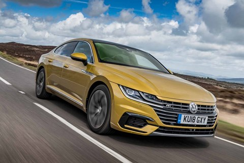 VW Arteon long-term test review