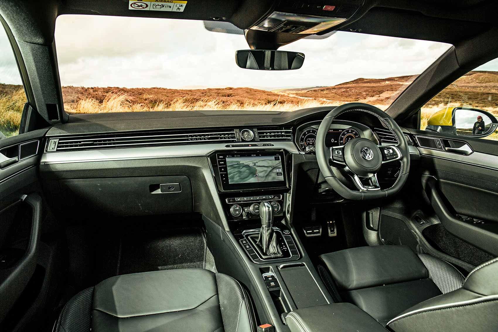 VW Arteon long-term test review | CAR Magazine