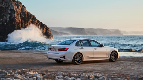 New Bmw 3 Series Review Cars In Depth Verdict Car Magazine