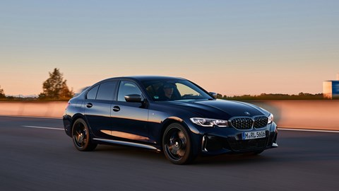 New Bmw 3 Series Review M340i Driven Car Magazine