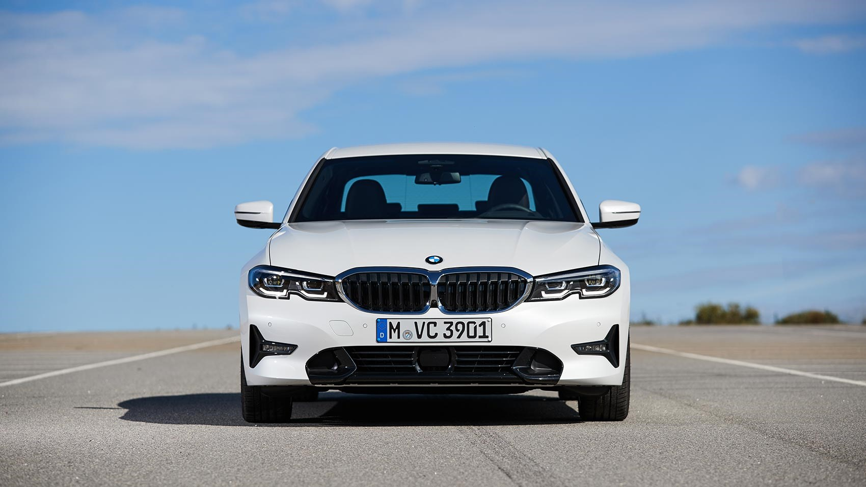 New BMW 3-series review: CAR's in-depth verdict | CAR Magazine