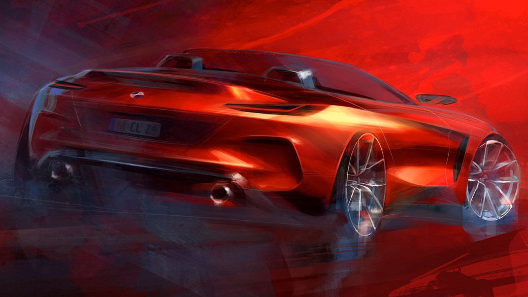New Bmw Z4 Roadster 2019 Specs Price Performance And More Car