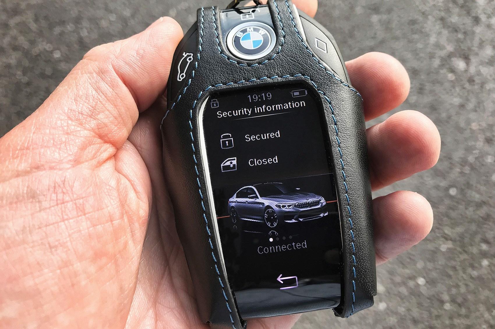 BMW M5 F90 long-term review: the final verdict   CAR Magazine