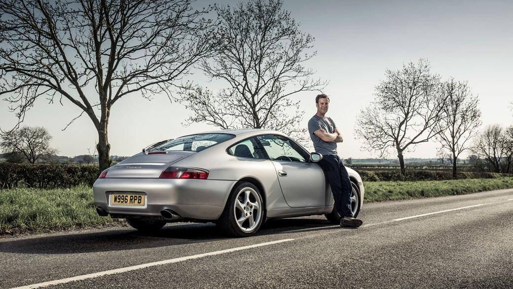 Icon buyer: Porsche 911 (996) buying guide | CAR Magazine