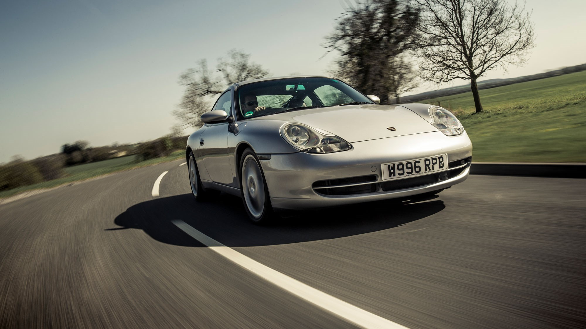 Icon buyer: Porsche 911 (996) buying guide ...