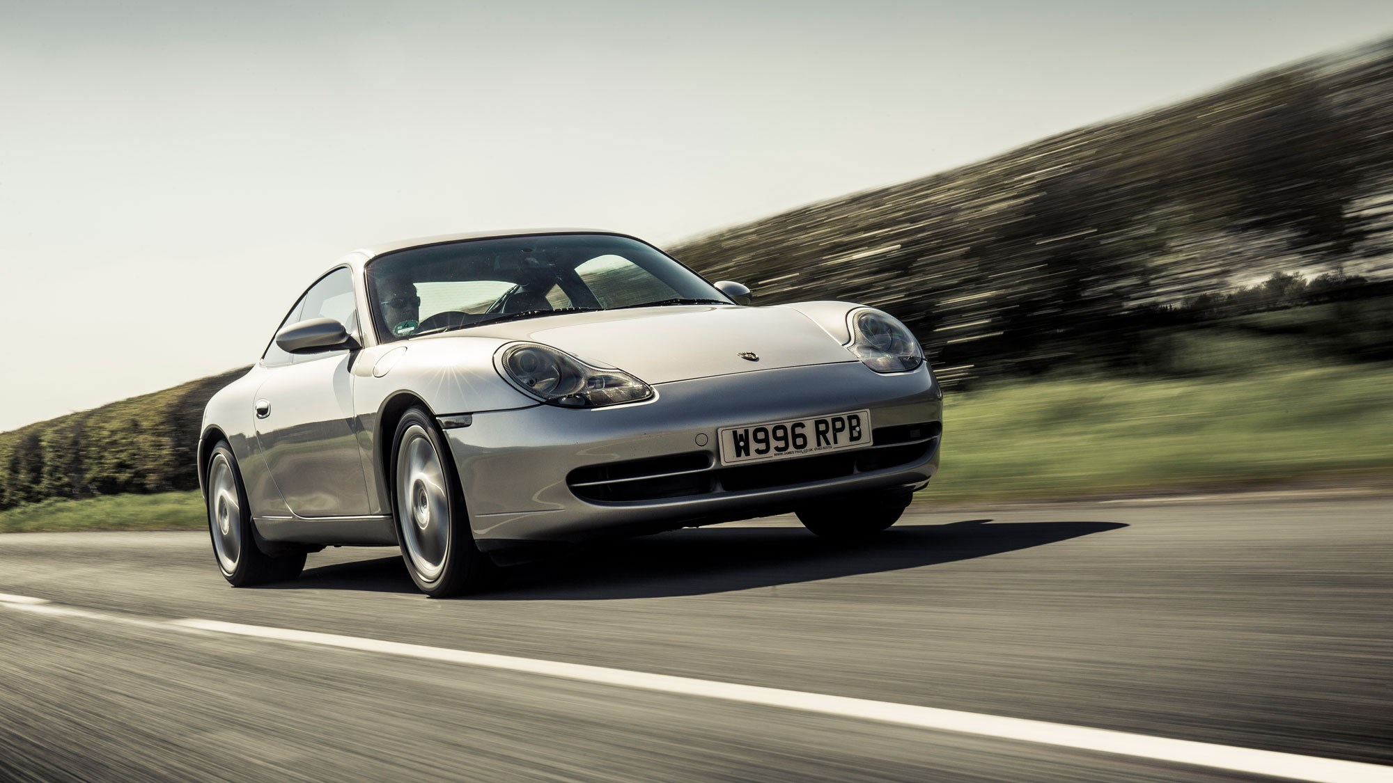 ... Icon buyer: Porsche 911 (996) buying guide ...
