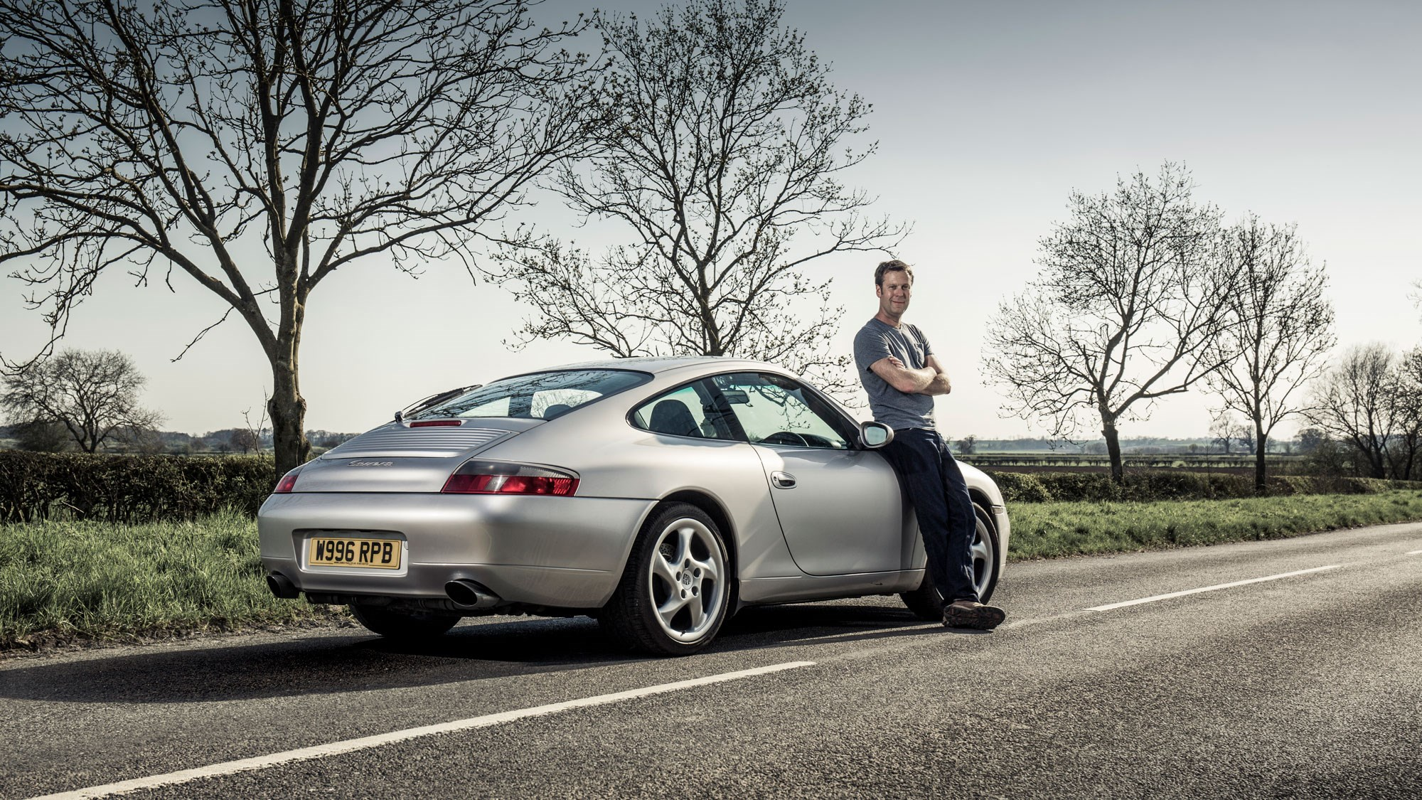 b979411da28 ... Icon buyer  Porsche 911 (996) buying guide ...