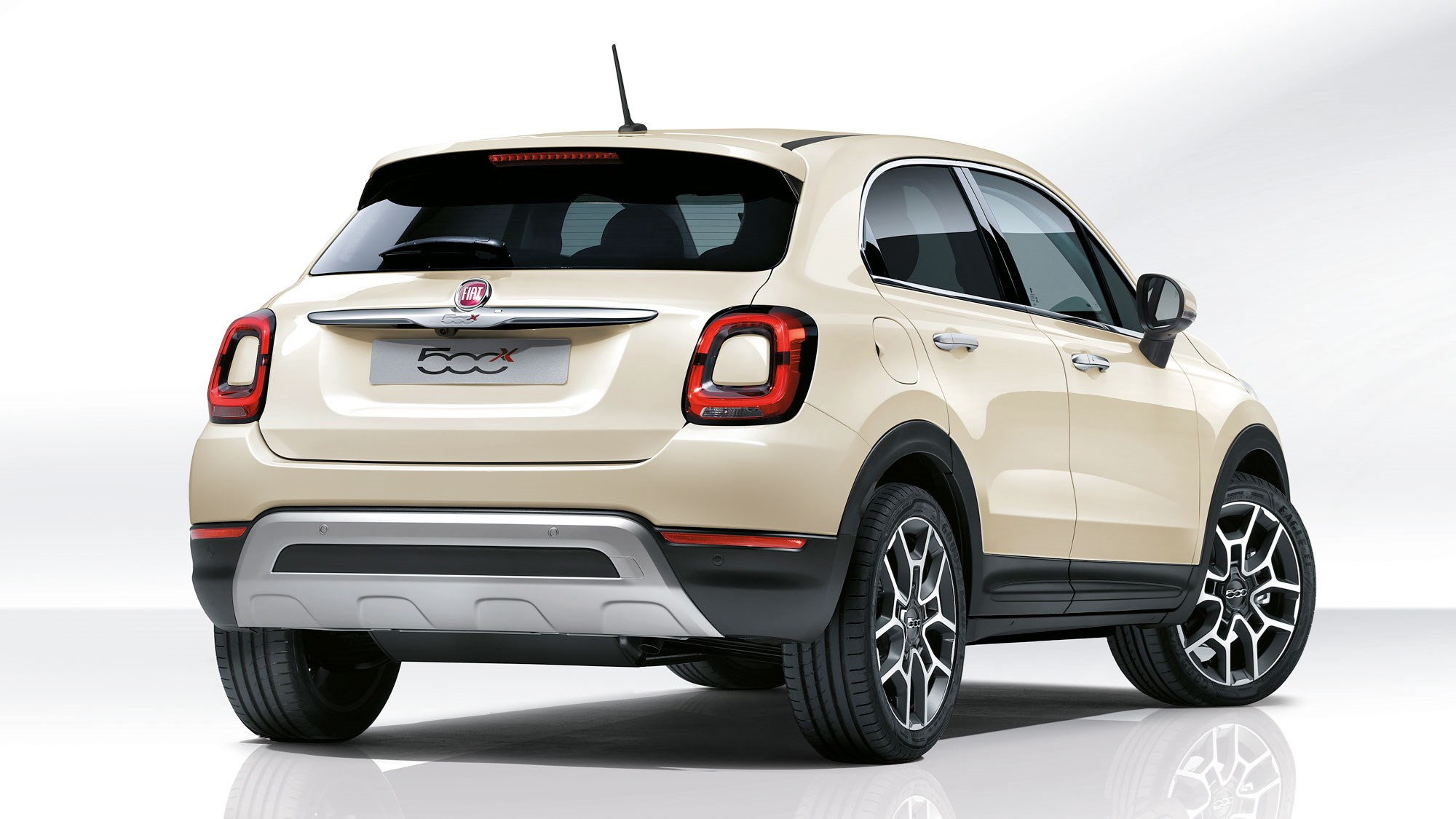 Fiat 500X Crossover >> New Fiat 500X review: the crossover gets a facelift | CAR Magazine