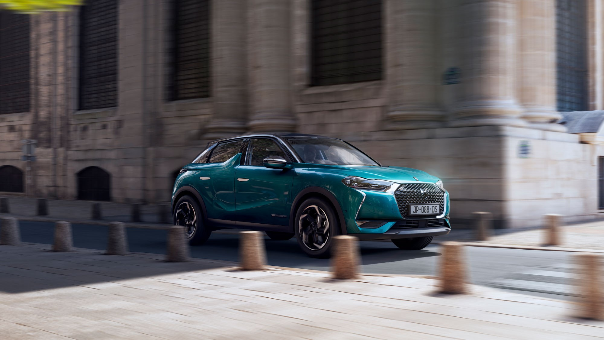 DS 3 Crossback: UK price, specs revealed - and EV details too | CAR
