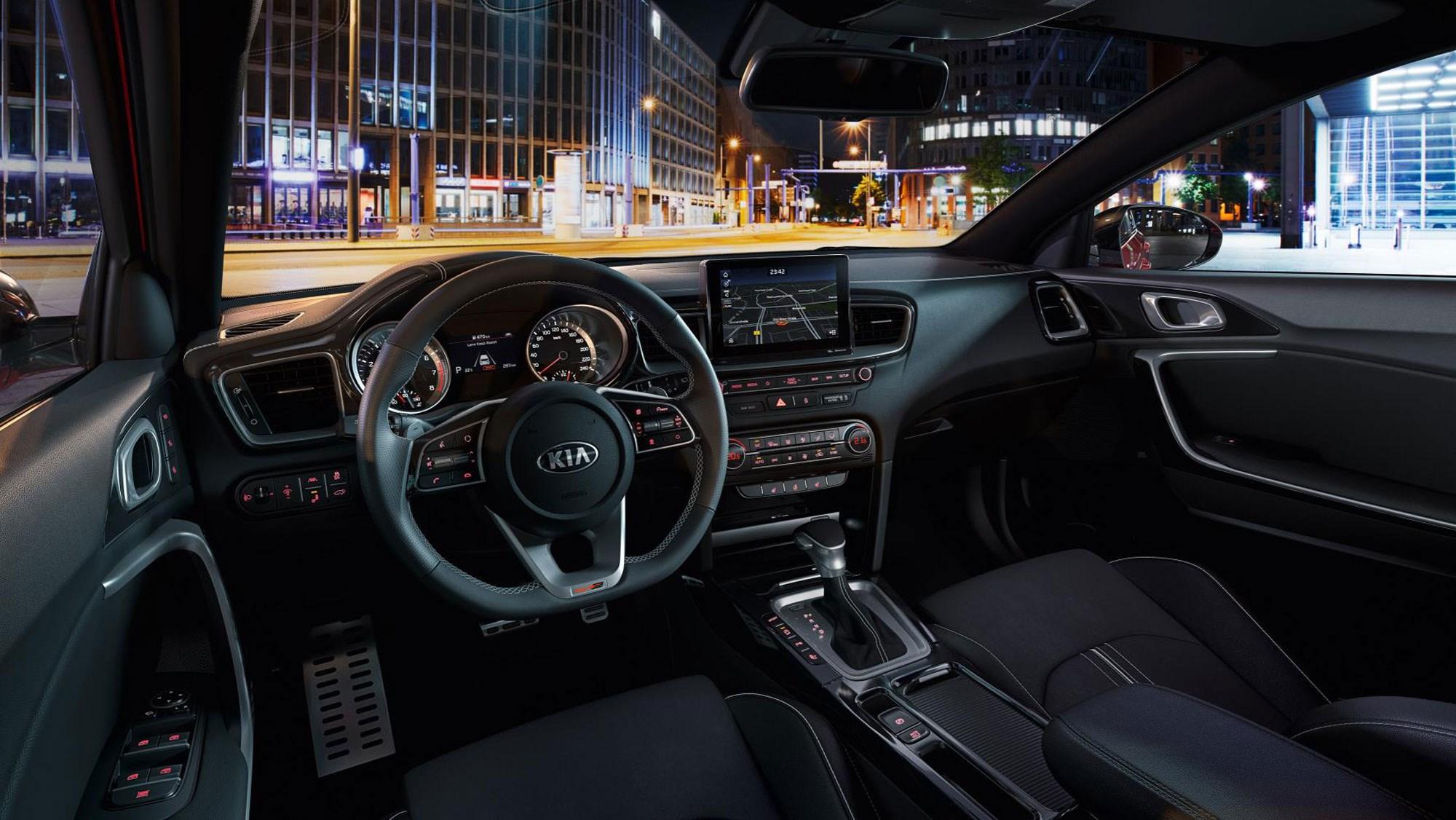 Kia ProCeed: UK pricing revealed | CAR Magazine
