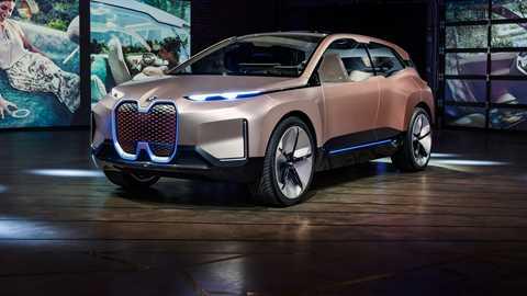 Bmw Car News Car Magazine