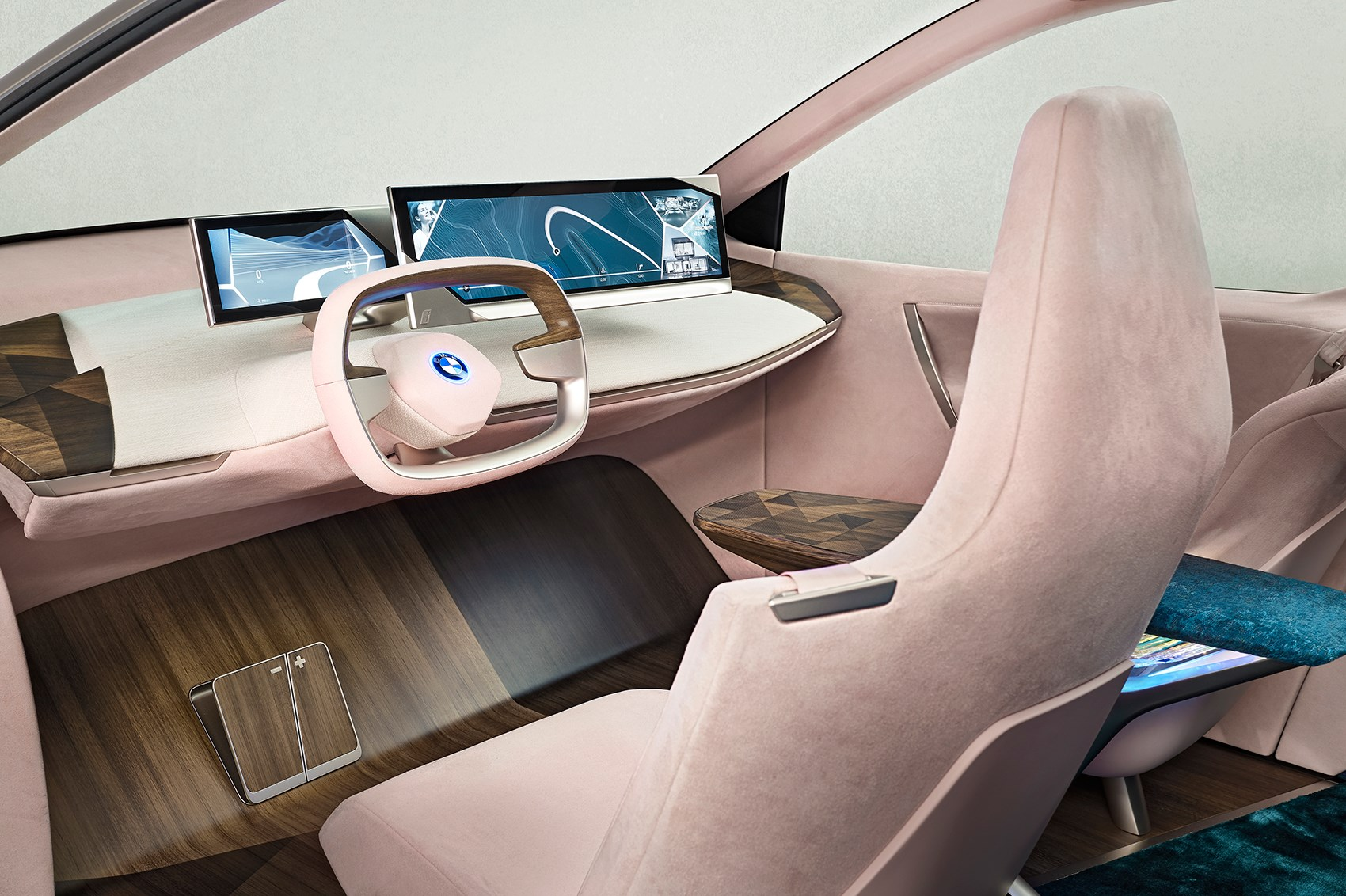 Bmw Ix5 Electric Suv Production Inext Spotted Car Magazine