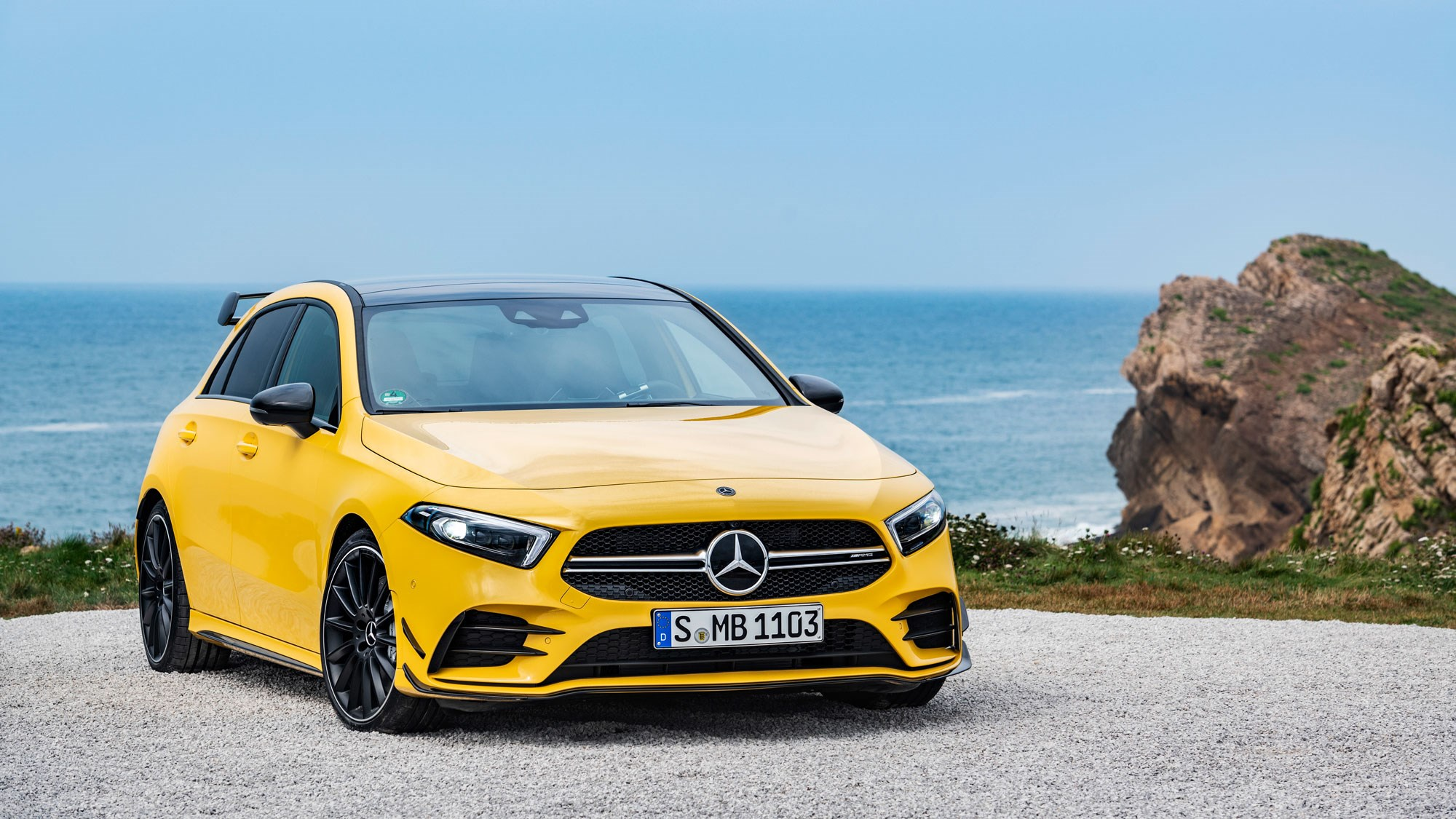 Mercedes-AMG A35: price, specs and what you need to know