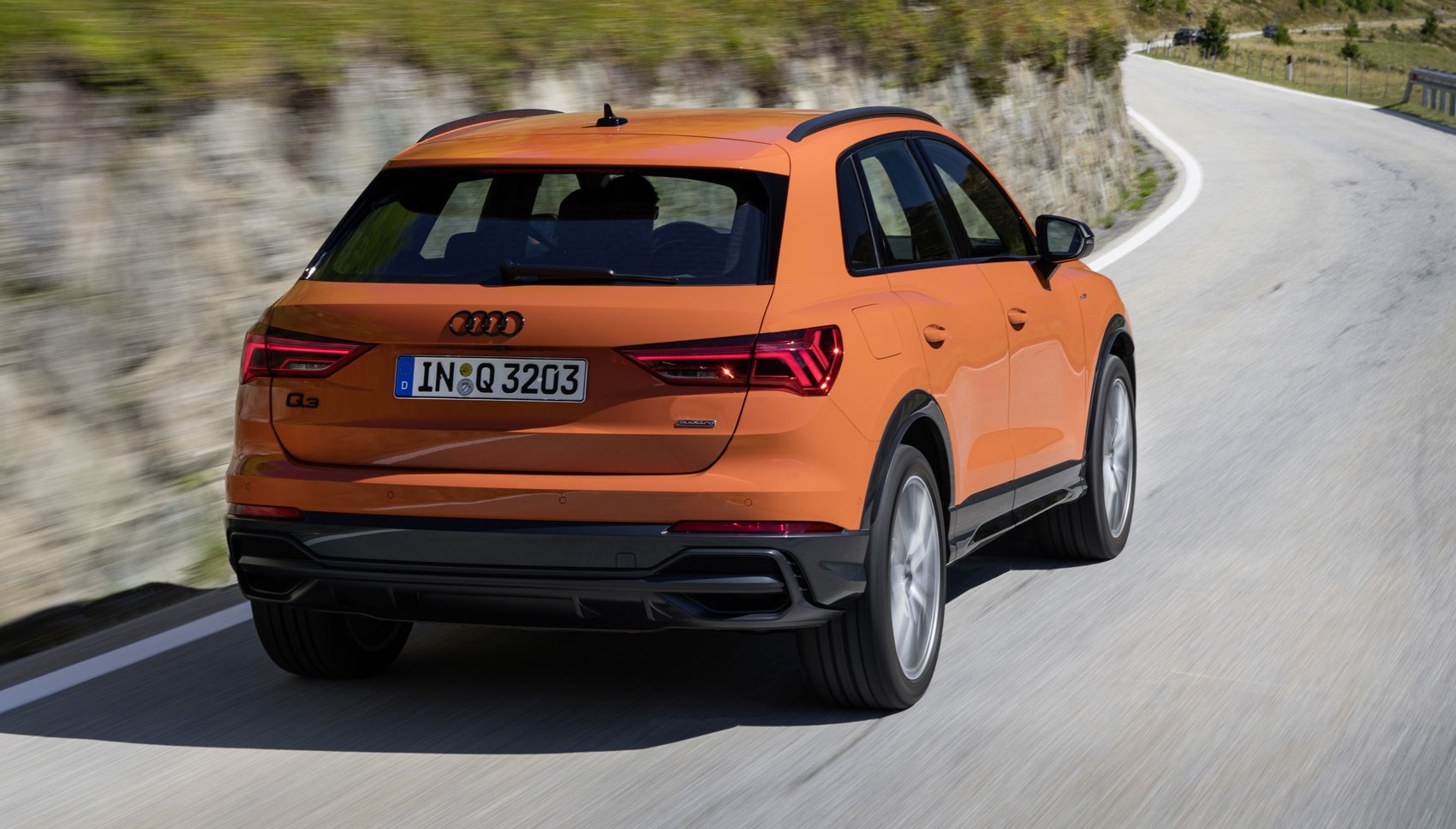New Audi Q3 (2019) review: master of none | CAR Magazine