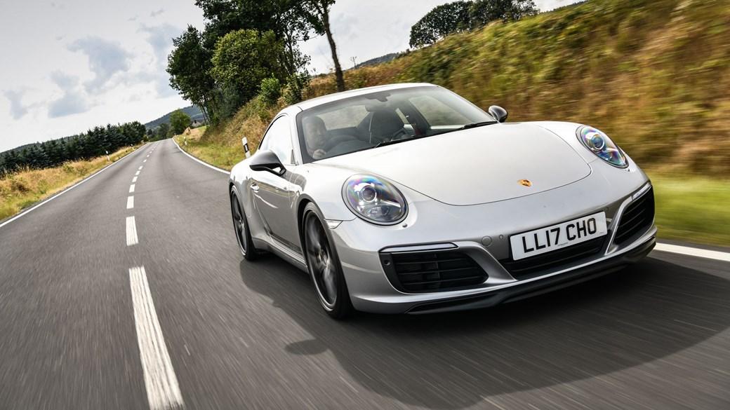 0e735dede Litchfield Porsche 911 Carrera review: done to a T | CAR Magazine