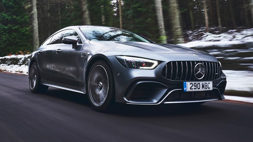 Mercedes Amg Gt 63 And 63 S Four Door 2019 Review The Niche