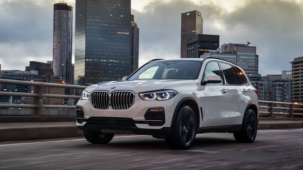 New Bmw X5 2018 Review A Tech Luxury And Handling Upgrade
