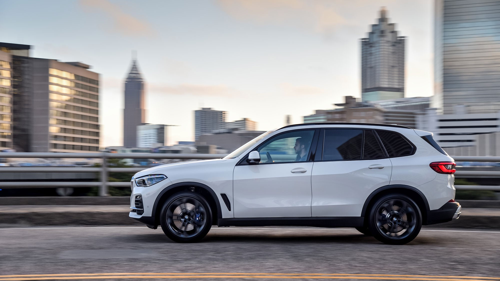 New Bmw X5 2018 Review A Tech Luxury And Handling Upgrade Car