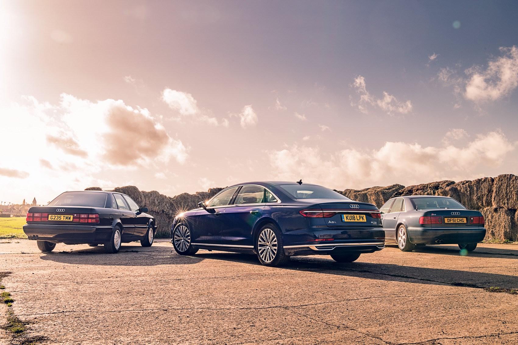Audi A8 L (2018) long term test review | CAR Magazine