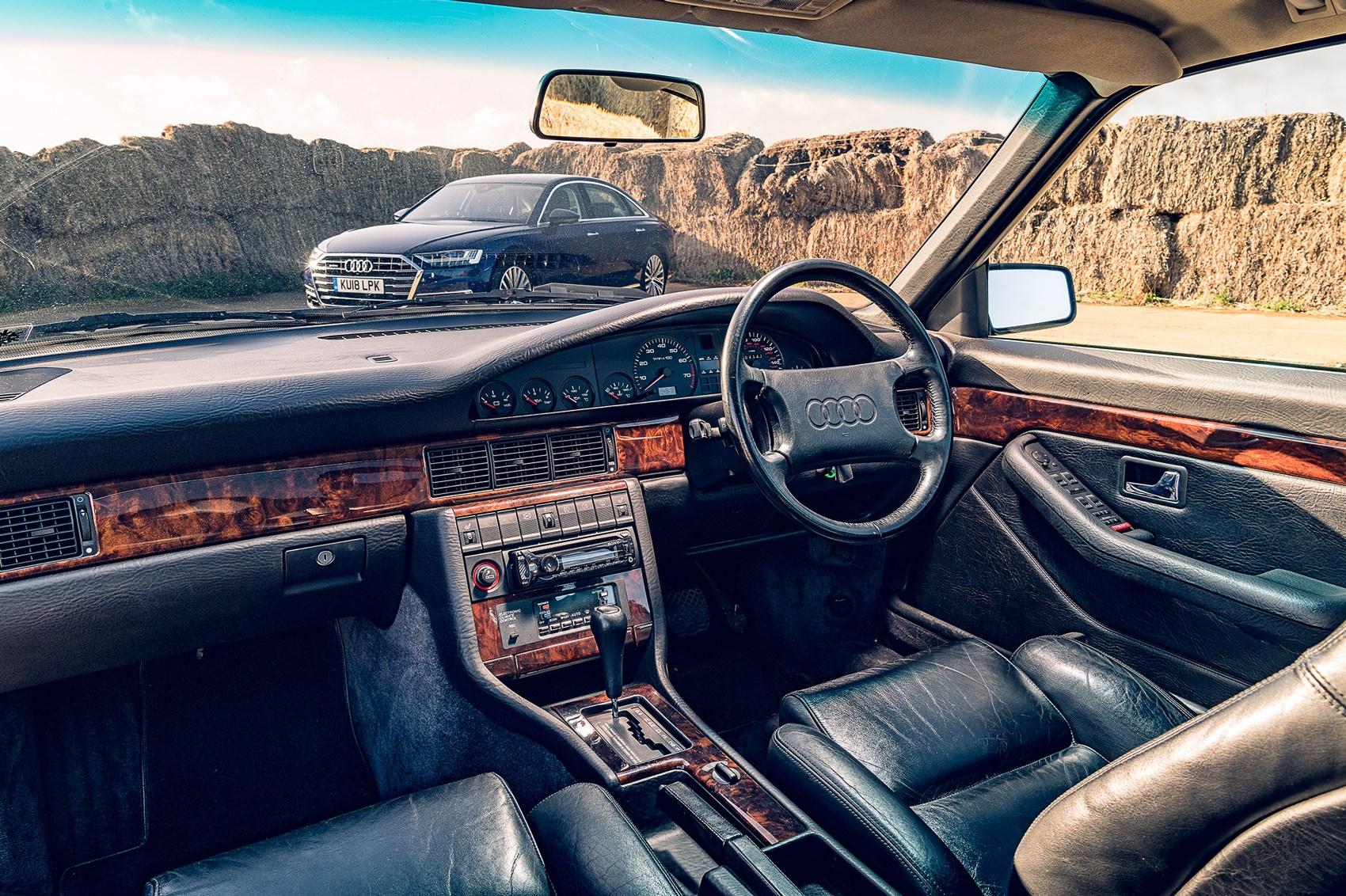 Kelebihan Audi A8 V8 Harga