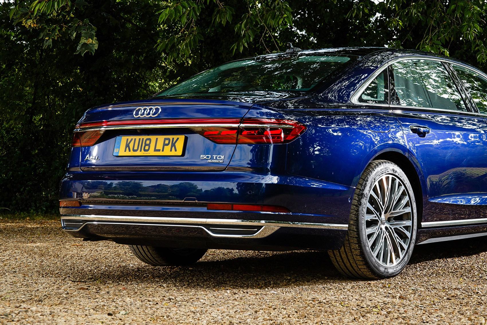 Kelebihan Kekurangan Audi A8 Tdi Spesifikasi