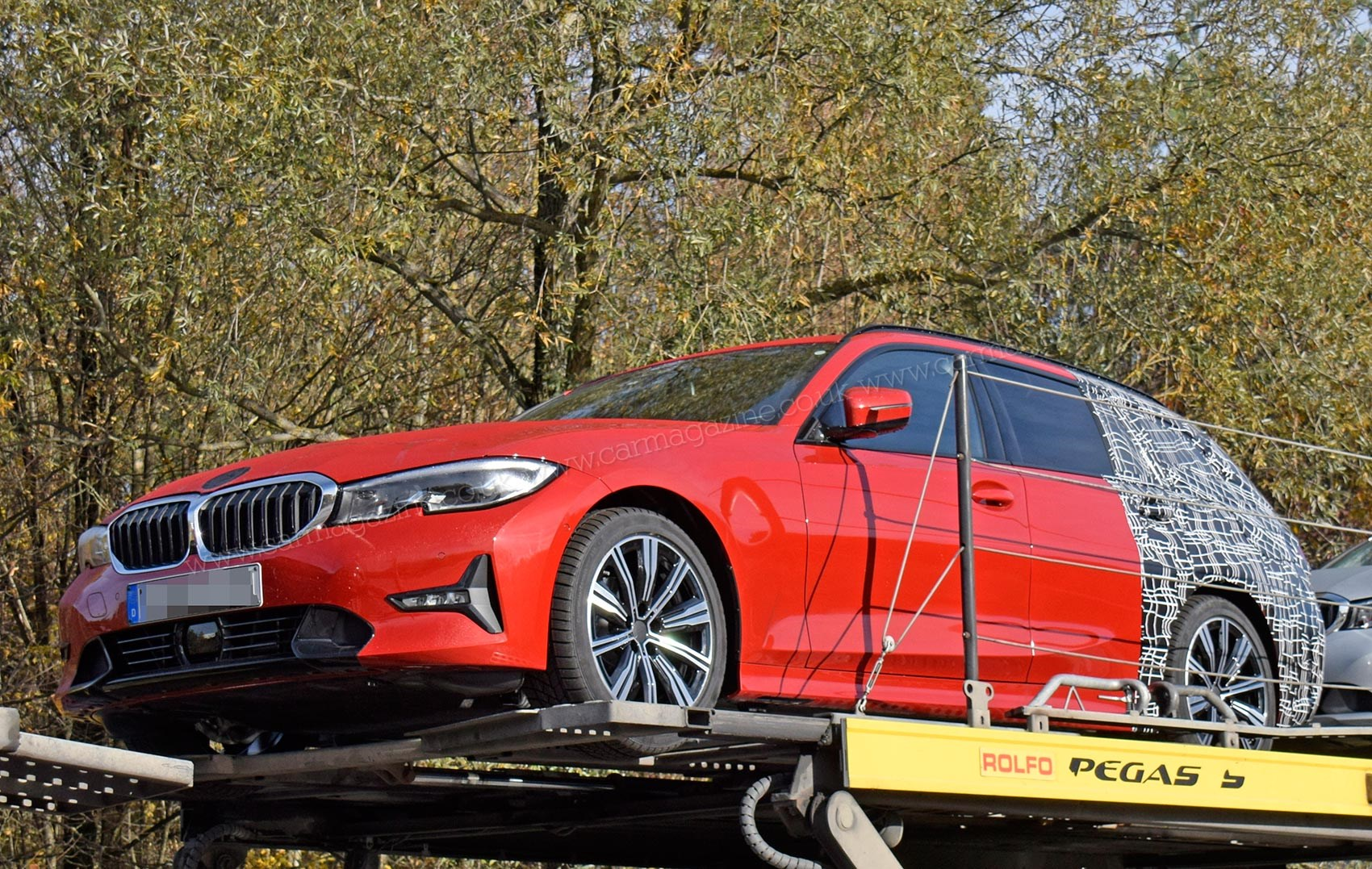 New BMW 3-series saloon: everything you need to know | CAR