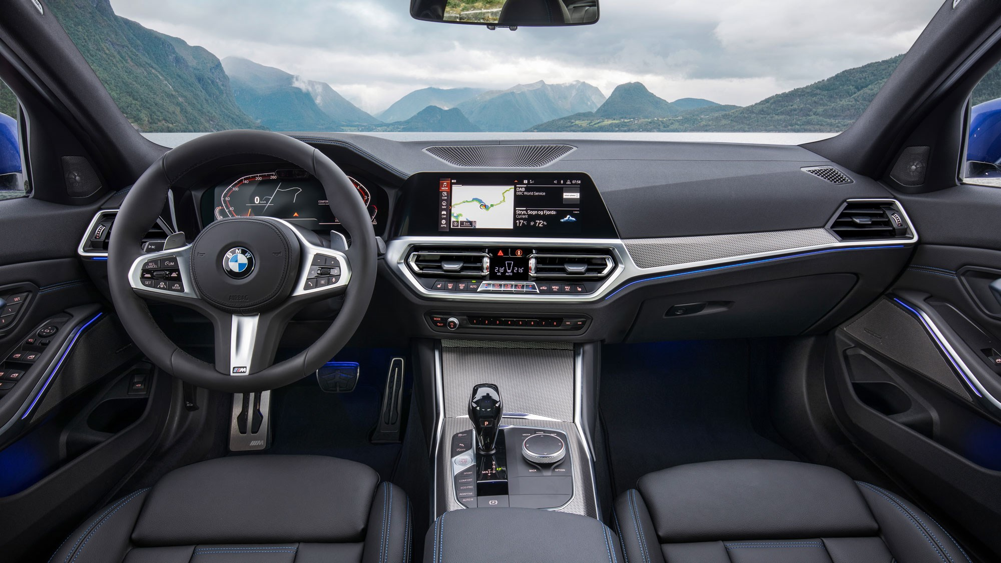 New BMW 3-series saloon: everything you need to know | CAR Magazine