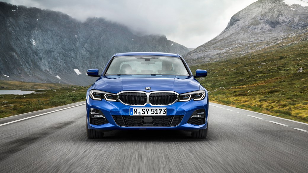 New 2019 Bmw 3 Series Touring And Saloon Car Magazine