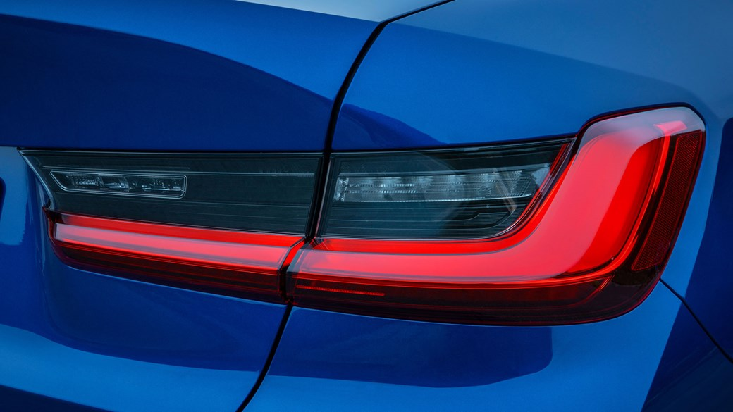 New Bmw 3 Series Saloon Everything You Need To Know Car Magazine