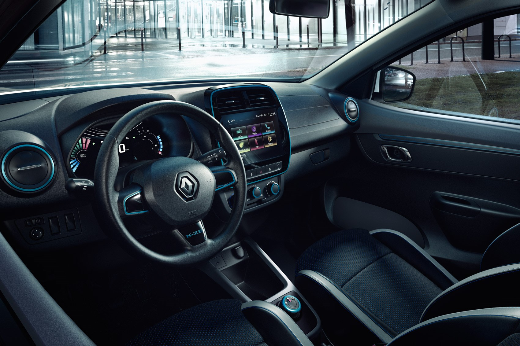 Global Auto Leasing >> Renault City K-ZE bargain EV 'could be sold in Europe ...